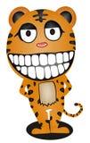 Tigre pequeno Fotos de Stock Royalty Free