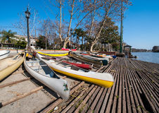 Tigre, province of Buenos Aires, Argentina Royalty Free Stock Image