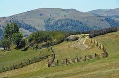 Tihuta land Stock Photo