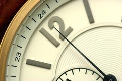 Tijd Royalty-vrije Stock Foto's