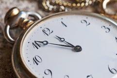 Tijd Royalty-vrije Stock Afbeeldingen
