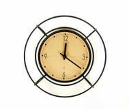 Tijd Royalty-vrije Stock Foto
