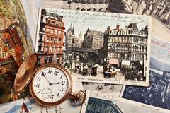 Tijd Stock Fotografie