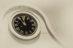 Tijd Royalty-vrije Stock Fotografie