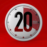 Tijd, klok, tijdopnemer, chronometer Stock Afbeeldingen