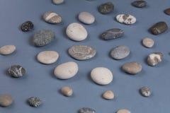 Tijd om stenen op te nemen royalty-vrije stock afbeelding