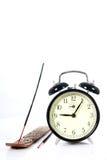 Tijd te ontspannen Stock Foto