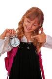 Tijd voor school Royalty-vrije Stock Afbeelding