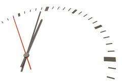 Tijd voor verandering Stock Fotografie