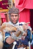Tijden en Tijdvakken Oud Rome Rusland moskou Juni 2015 stock afbeelding