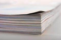 Tijdschrift Stock Foto's