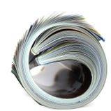 Tijdschrift Royalty-vrije Stock Afbeelding