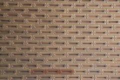 Tijolo concreto Imagens de Stock