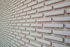 Tijolo da parede Fotos de Stock