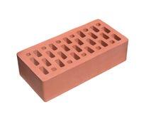 Tijolo da telha cerâmica. Imagens de Stock