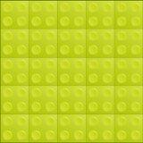 Tijolo de Lego ilustração royalty free
