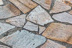 Tijolo de pedra Fotos de Stock