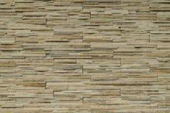 Tijolo de pedra fundo modelado da textura pedra natural abstrata Foto de Stock