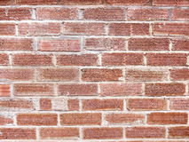 Tijolo urbano Textured Wallbackground Imagem de Stock