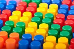 Tijolos Fotos de Stock