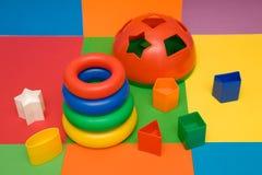 Tijolos Imagem de Stock Royalty Free