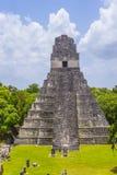 Tikal National Park Stock Photos