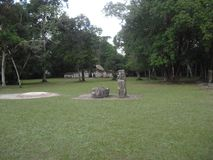 Tikal, Peten, Guatemala, Central America 19 stock image