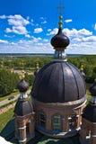 Tikhon Luhomskogo in Nerehta Lizenzfreies Stockfoto