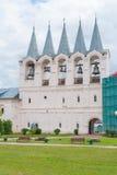 Tikhvin Assumption Monastery Stock Photos