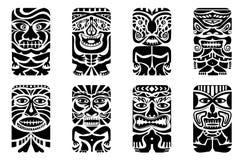 Tiki面具
