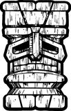 Tiki Royalty Free Stock Image