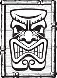 Tiki Also Stockbild