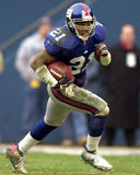 Tiki Barber Stockbilder