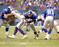 Tiki Barber Royalty Free Stock Photos