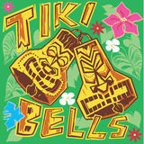 Tiki Bells Stock Images