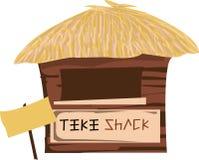 Tiki Shack Stock Photos