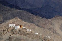 Tiksey kloster Royaltyfria Foton