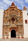 Tilaco facade I Stock Photos