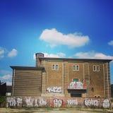 tilburg streetart Obrazy Stock