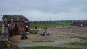 Tilbury Fort Stock Photography