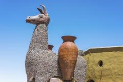Free Tilcara, Quebrada De Humahuaca, Jujuy, Argentina. Royalty Free Stock Photography - 32010437