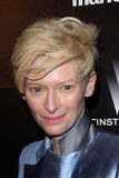 Tilda Swinton. At the Weinstein Company's 2012 Golden Globe After Party, Beverly Hiltron Hotel, Beverly Hills, CA 01-15-12 stock images