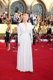 Tilda Swinton. At the 18th Annual Screen Actors Guild Awards Arrivals, Shrine Auditorium, Los Angeles, CA 01-29-12 stock photos