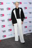 Tilda Swinton. At the 17th Annual Critics' Choice Movie Awards, Palladium, Hollywood, CA 01-12-12 royalty free stock photos