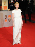 Tilda Swinton. Attends the Orange British Academy Film Awards 2012 at the Royal Opera House. February 12, 2012, London, UK Picture: Catchlight Media / royalty free stock photos