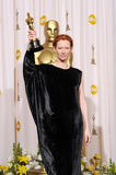 Tilda Swinton. At the 80th Annual Academy Awards at the Kodak Theatre, Hollywood. February 24, 2008 Los Angeles, CA Picture: Paul Smith / Featureflash stock photo