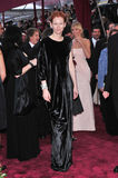 Tilda Swinton. At the 80th Annual Academy Awards at the Kodak Theatre, Hollywood, CA. February 24, 2008 Los Angeles, CA Picture: Paul Smith / Featureflash stock photography