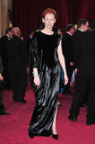 Tilda Swinton. At the 80th Annual Academy Awards at the Kodak Theatre, Hollywood, CA. February 24, 2008 Los Angeles, CA Picture: Paul Smith / Featureflash royalty free stock images