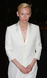 Tilda Swinton Royalty Free Stock Photo