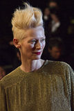 Tilda Swinton Royalty Free Stock Image